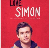 Soundtrack Love, Simon CD
