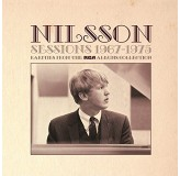 Harry Nilsson Sessions 1967-1975 Rarities From The Rca Albums Collection LP