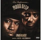 Mobb Deep The Infamous LP2