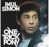 Paul Simon One Trick Pony LP