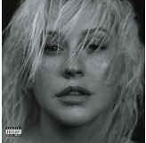 Christina Aguilera Liberation CD