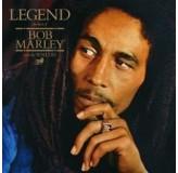 Bob Marley & The Wailers Legend LP