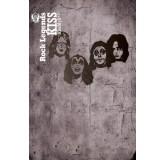 Kiss Rock Legends DVD