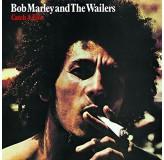 Bob Marley & The Wailers Catch A Fire 180Gr LP