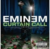Eminem Curtain Call Hits LP2