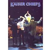 Kaiser Chiefs Live At Elland Road DVD