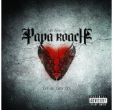 Papa Roach To Be Loved - The Best Of CD