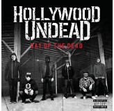 Hollywood Undead Day Of The Dead LP2