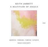 Keith Jarrett A Multitude Of Angels CD4