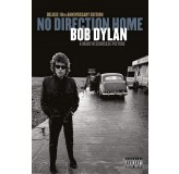 Bob Dylan No Direction Home Deluxe 10Th Anniversary DVD