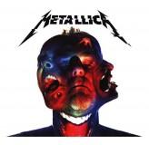 Metallica Hardwiredto Self-Destruct Deluxe CD3