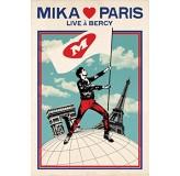 Mika Mika Love Paris DVD