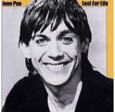 Iggy Pop Lust For Life LP