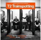 Soundtrack Trainspotting 2 T2 LP2