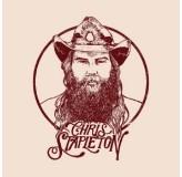 Chris Stapleton From A Room Vol. 1 LP