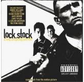 Soundtrack Soundtrack Lock, Stock & Two Smoking Barels LP2