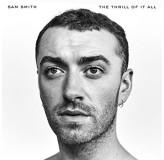 Sam Smith Thrill Of It All CD