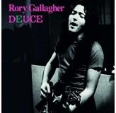 Rory Gallagher Deuce 2018Remaster 180Gr LP