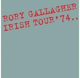Rory Gallagher Irish Tour 74 2018 Remaster 180Gr LP2