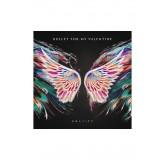 Bullet For My Valentine Gravity Ltd. CD