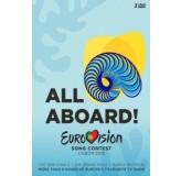 Various Artists Eurovision Song Contest 2018 Lisabon All Aboard DVD3