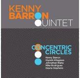 Kenny Barron Quintet Concentric Circles CD