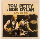 Bob Dylan Tom Petty Across The Borderline Vol.2 Sydney Australia 1986 LP2