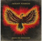 Jackson Firebird Shake The Breakdown LP