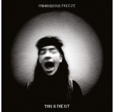 This Is The Kit Moonshine Freeze CD