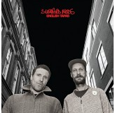 Sleaford Mods English Tapas CD
