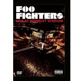 Foo Fighters Live At Wembley Stadium DVD