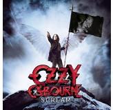Ozzy Osbourne Scream Ne CD