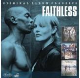 Faithless Original Album Classics CD3