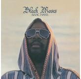 Isaac Hayes Black Moses 2018 Remaster 180Gr LP2