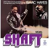 Isaac Hayes Shaft 180Gr Soundtrack LP2