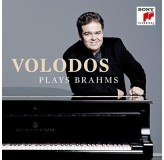 Arcadi Volodos Plays Brahms CD