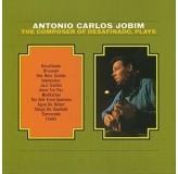 Antonio Carlos Jobim Composer Of Desafinado, Plays Deluxe 180Gr LP
