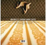 Maxwell Maxwells Urban Hang Suite 20Th Anniversary 140Gr LP2