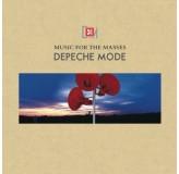 Depeche Mode Music For The Masses LP
