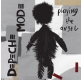 Depeche Mode Playing The Angel LP2
