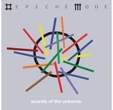 Depeche Mode Sound Of The Universe LP2