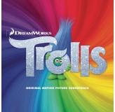 Soundtrack Trolls CD