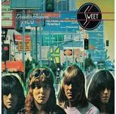 Sweet Desolation Boulevard LP