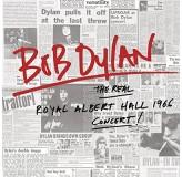 Bob Dylan Real Royal Albert Hall 1966 Rsd LP2
