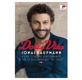 Jonas Kaufmann Dolce Vita DVD