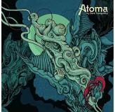 Dark Tranquillity Atoma LP+CD
