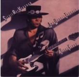 Stevie Ray Vaughan & Double Trouble Texas Flood Lp LP