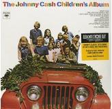 Johnny Cash Johnny Cash Childrens Album Rsd LP