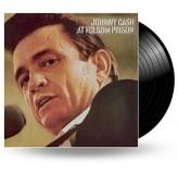 Johnny Cash At Folsom Prison Limited Brown Vinyl 180Gr LP2