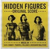 Soundtrack Hidden Figures CD